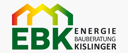 Energie Bauberatung Kislinger Logo