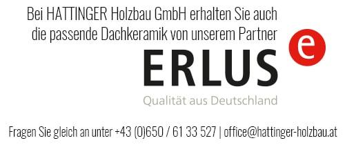 Erlus AG Deutschland Logo