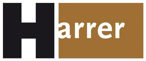 Harrer Logo
