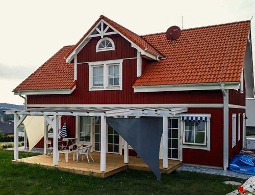 Terrasse Schwedenhaus